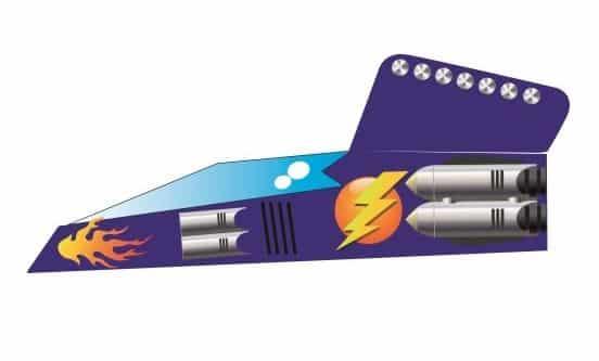 jet-car