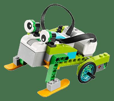 LEGO WeDo 2.0 Frog