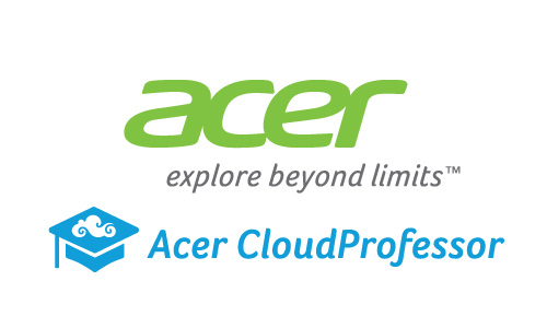 Acer CloudProfessor Logo