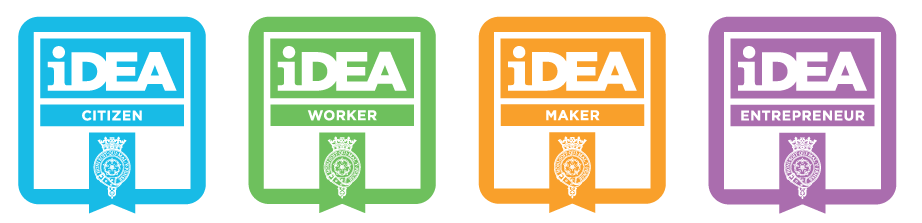 iDEA – Duke of York Programme | Tablet Academy